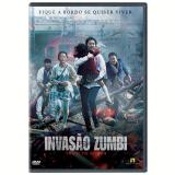 Invasão Zumbi (DVD) - Sang-ho Yeon