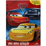 Carros 3 – Uma Nova Geração - Disney