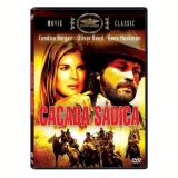 Caçada Sádica (DVD) - Vários (veja lista completa)