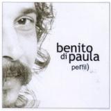 Benito de Paula - Perfil (CD) - Benito De Paula