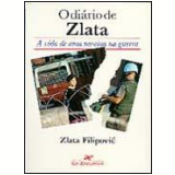 O Diário de Zlata - Zlata Filipovic