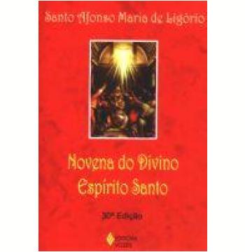 Novena do Divino Espírito Santo 30ª Edição