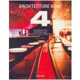 Architecture Now! Vol.4 - Philip Jodidio