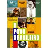 Povo Brasileiro, O (DVD) - Vários (veja lista completa)