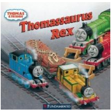 Thomassaurus Rex - Richard Courtney