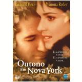 Outono em Nova York   (DVD) - Richard Gere