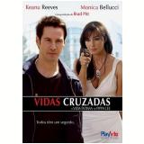 Vidas Cruzadas (DVD) - Vários (veja lista completa)