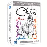 100 Anos com Chico Xavier: Gratid�o e Homenagem (DVD) - Divaldo Pereira Franco, Andr� Trigueiro