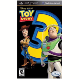 Toy Story 3: The Video Game (PSP) -