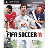 FIFA Soccer 11 (PS3) -