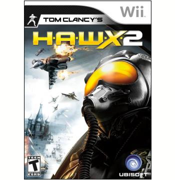 Tom Clancy's H.A.W.X. 2 (Wii)