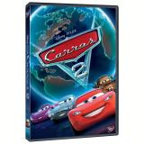 Carros 2 (DVD) - Desenho