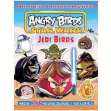 Angry Birds: Star Wars - Jedi Birds - Rovio Books