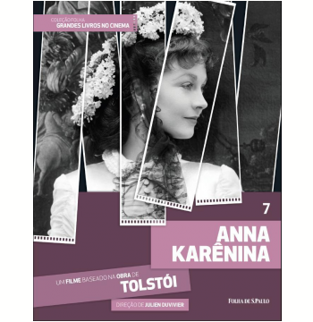 Anna Karênina (Vol. 07)