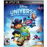 Disney Universe (PS3) -
