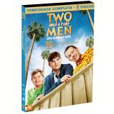 Two And A Half Men - 10ª Temporada (DVD) - Vários (veja lista completa)