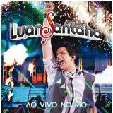 Luan Santana - Ao Vivo No Rio (CD) - Luan Santana