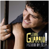 Lenine Guarani - Menino Da Silva (CD) - Lenine Guarani