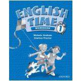 English Time 1 - Workbook -