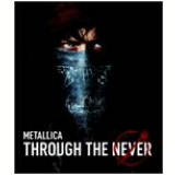 Metallica - Through the Never (Blu-Ray) - Metallica