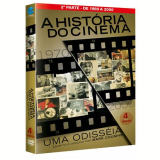 A Hist�ria do Cinema