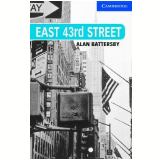 East 43rd Street - Alan Battersby