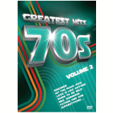 Greatest Hits 70's - (vol.2) (DVD) - Vários