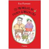 Os Problemas Da Família Gorgonzola - Eva Furnari