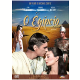 O Egípicio- Duplo (DVD) - Michael Curtiz  (Diretor)
