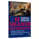 O Grande Experimento - Marcel Novaes