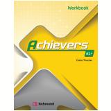 Achievers A1+ - Workbook - Martyn Hobbs, Julia Starr Keddle