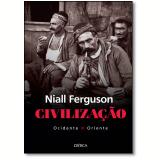 Civilização - Niall Ferguson