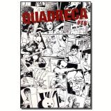 Revista Quadreca Vol. 15 - Vários autores