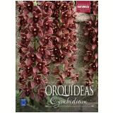 Orquídeas Cymbidium (Vol. 7) - Editora Europa