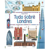 Tudo Sobre Londres - Rob Lloyd Jones