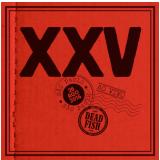 Dead Fish - XXV Ao Vivo Em São Paulo (CD) - Dead Fish