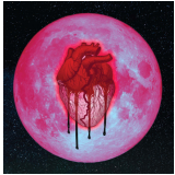 Chris Brown - Heartbreak On A Full Moon (CD) - Chris Brown