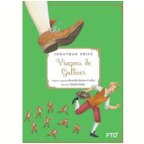 Viagens de Gulliver - Jonathan Swift