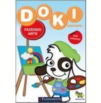 Doki: Fazendo Arte