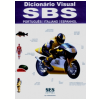 Dicion�rio Visual Sbs Portugu�s/Italiano/Espanhol