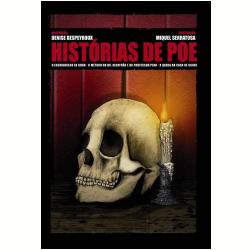 Hist�rias de Poe
