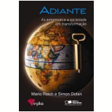 Adiante - Simon Dolan, Mario Raich