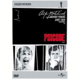 Psicose (DVD) - Alfred Hitchcock (Diretor)