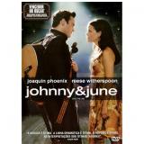 Johnny & June (DVD) - Robert Patrick, Joaquin Phoenix