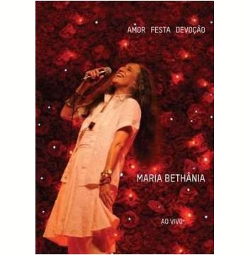 Maria Bethânia (DVD)