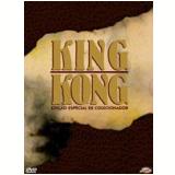 King Kong (DVD) - Robert Armstrong, Bruce Cabot
