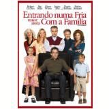 Entrando Numa Fria Maior Ainda Com a Família (DVD) - Vários (veja lista completa)