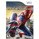 The Amazing Spider Man (Wii) -