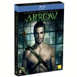 Arrow - 1ª Temporada Completa (Blu-Ray)