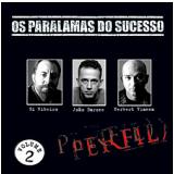 Os Paralamas Do Sucesso - Perfil - Vol. 2 (CD) - Os Paralamas do Sucesso